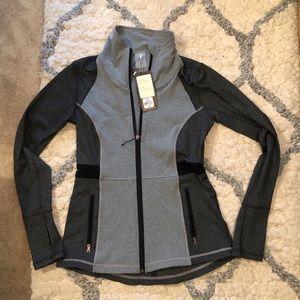 NWT Calia by Carrie underwood zip jacket